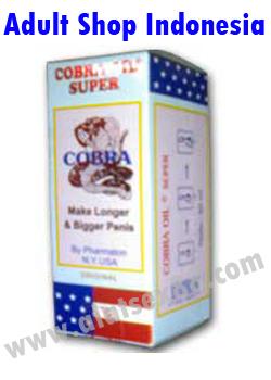 cobra-oil