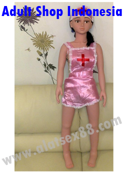 nurse sex doll2